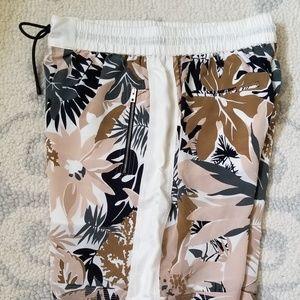 rag & bone Shorts - Rag & Bone Silk Shorts